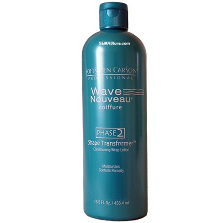 Wave Nouveau - Coiffure Phase 2 Shape Transformer Conditioning Wrap Lotion 458ML
