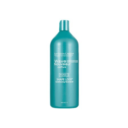 Wave Nouveau - Coiffure Phase 3 Shape Lock Conditioning Neutralizer 500ML