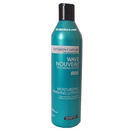 Wave Nouveau - Moisturising Finishing Lotion 250ML