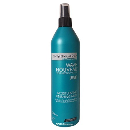 Wave Nouveau - Moisturizing Finishing Mist