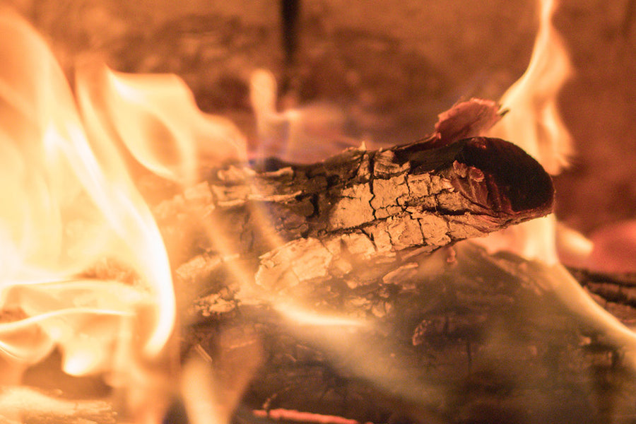 Seven easy steps to lighting and controlling your wood-burning stove