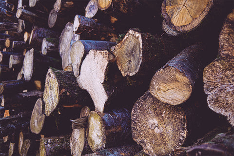 Logs for Sale Kilkenny