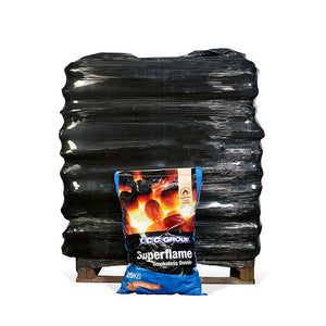 Superflame Smokeless Coal (20kg)