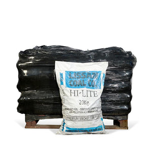 Hi-Lite Smokeless Coal (20kg)