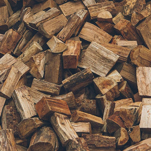 Kiln Dried Hardwood Bundle