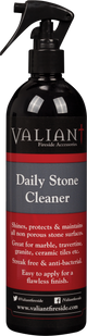 Valiant Daily Stone Cleaner