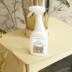 Valiant Stove Glass Cleaner