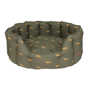Pet Bed - Large - Fab Labs