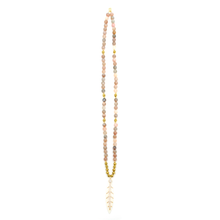 Kristalize 'Adley' Necklace - Blush