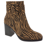 Cammy Brown Tiger Bootie