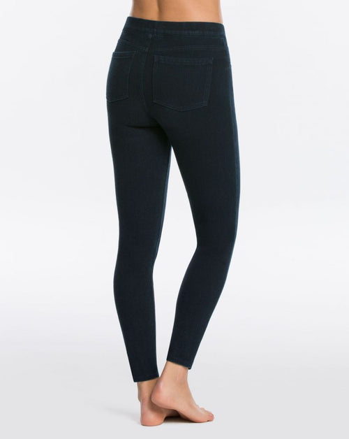 Spanx Ankle Jeanish Twilight Rinse Legging