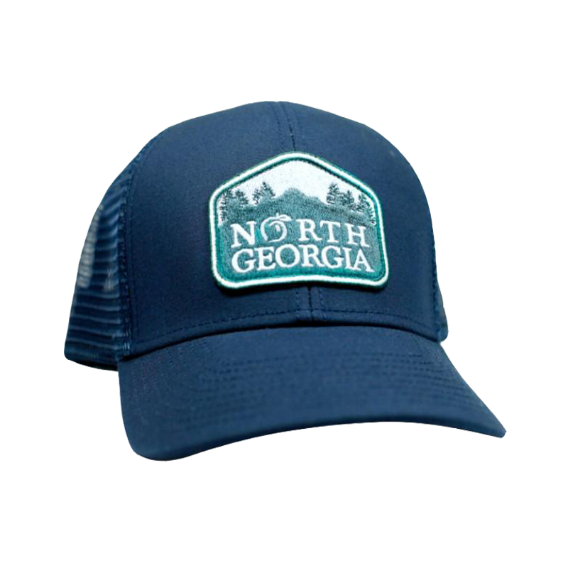peach state pride north georgia hat