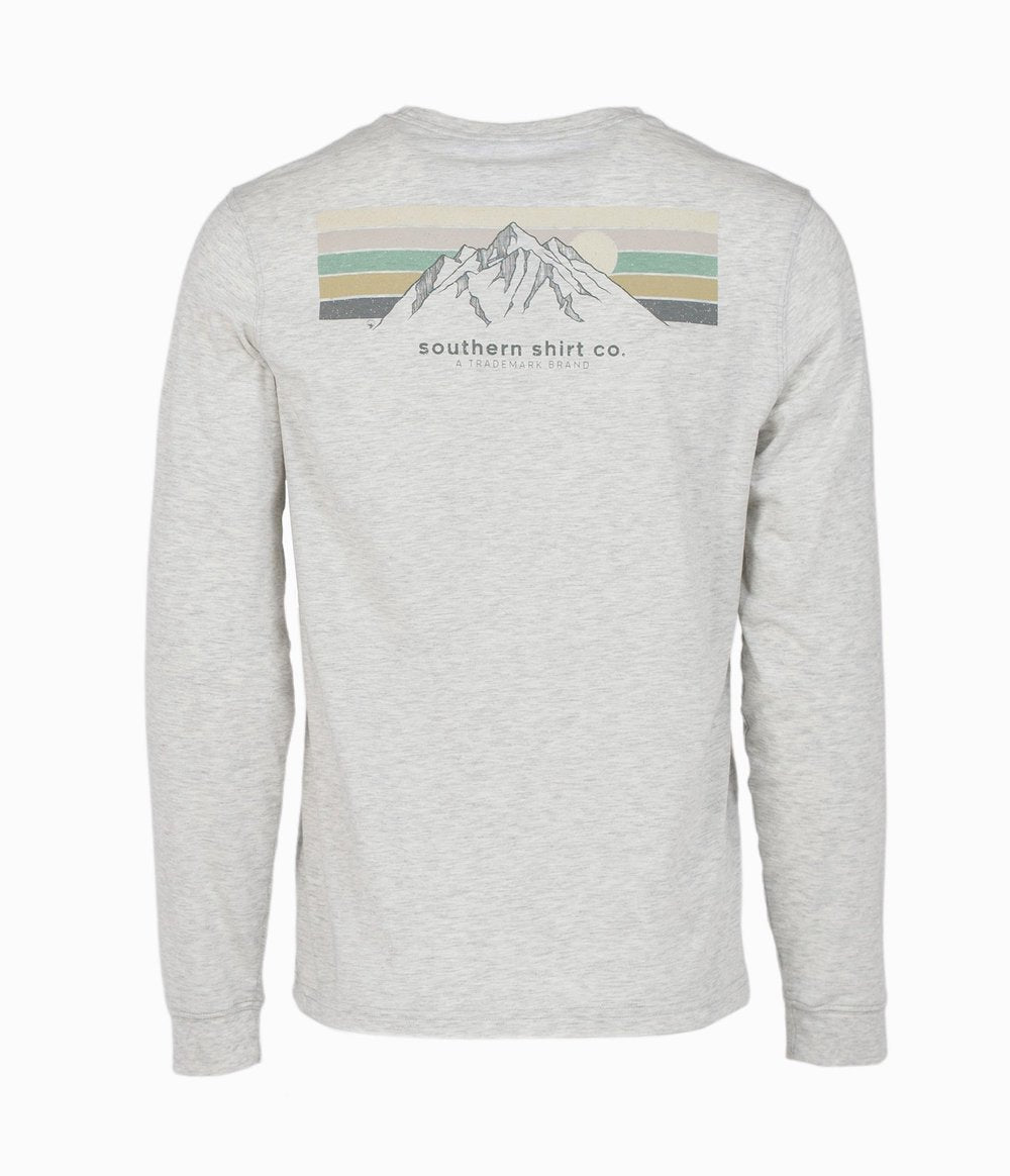 southern shirt company positive altitude t shirt