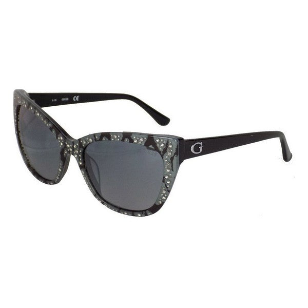 Ladies' Sunglasses Guess GU7438-05B (54 mm)