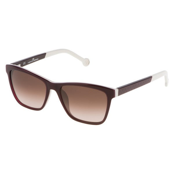 Ladies' Sunglasses Carolina Herrera SHE646530VSG A2l-fashion.com