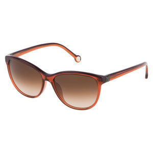 Ladies' Sunglasses Carolina Herrera SHE6535501F3 A2l-fashion.com