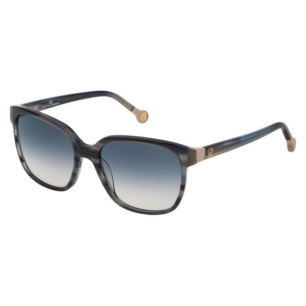 Ladies' Sunglasses Carolina Herrera SHE687540WTC A2l-fashion.com