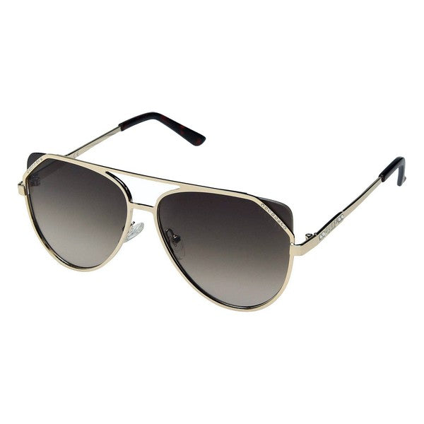 Ladies' Sunglasses Guess GF6071-5810B (58 mm)
