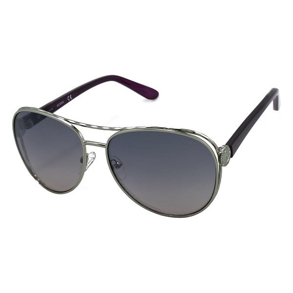 Ladies' Sunglasses Guess GF6072-5810Z (58 mm)