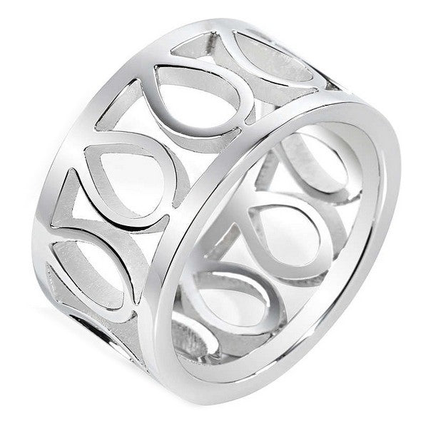 Ladies' Ring Morellato SYB0601 Silver A2l-fashion.com