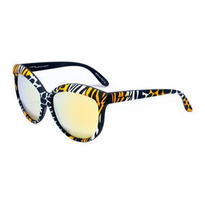 Ladies' Sunglasses Italia Independent 0092-ZEF-001 (ø 58 mm) A2l-fashion.com