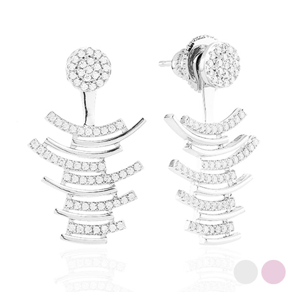 Ladies' Earrings Sif Jakobs E0696 A2l-fashion.com