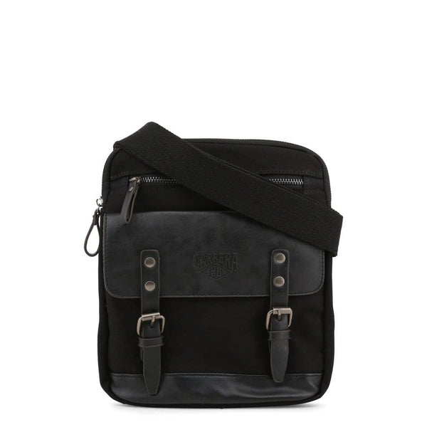 Carrera Jeans - MIKE_CB363 - black / NOSIZE - Bags Crossbody Bags