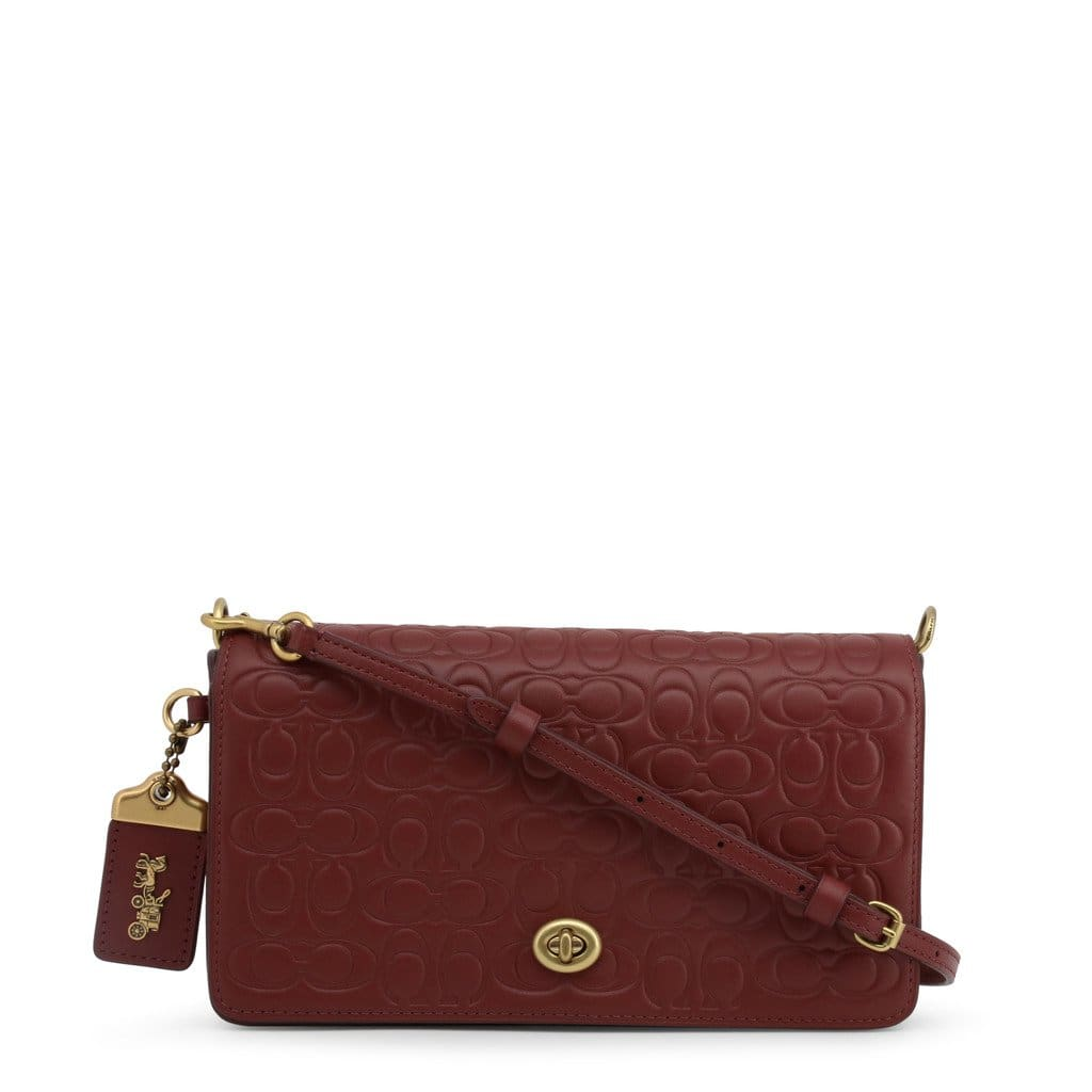 Coach - 30427 - red / NOSIZE - Bags Crossbody Bags