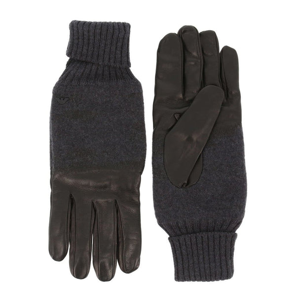 Emporio Armani - 624158_5A201 - black / L - Accessories Gloves