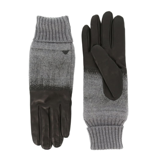 Emporio Armani - 624158_5A201 - grey / XL - Accessories Gloves
