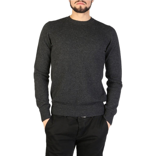 Emporio Armani - S1M67M_S171M - grey / 44 - Clothing Sweaters