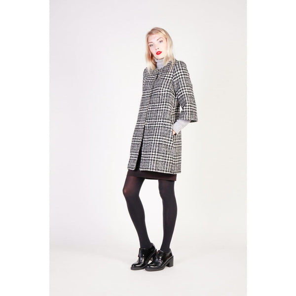 Fontana 2.0 - AMABILE - white / 42 - Clothing Coats
