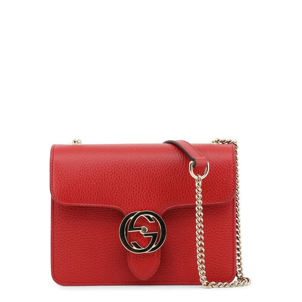 Gucci - 510304_CA00G - red / NOSIZE - Bags Crossbody Bags