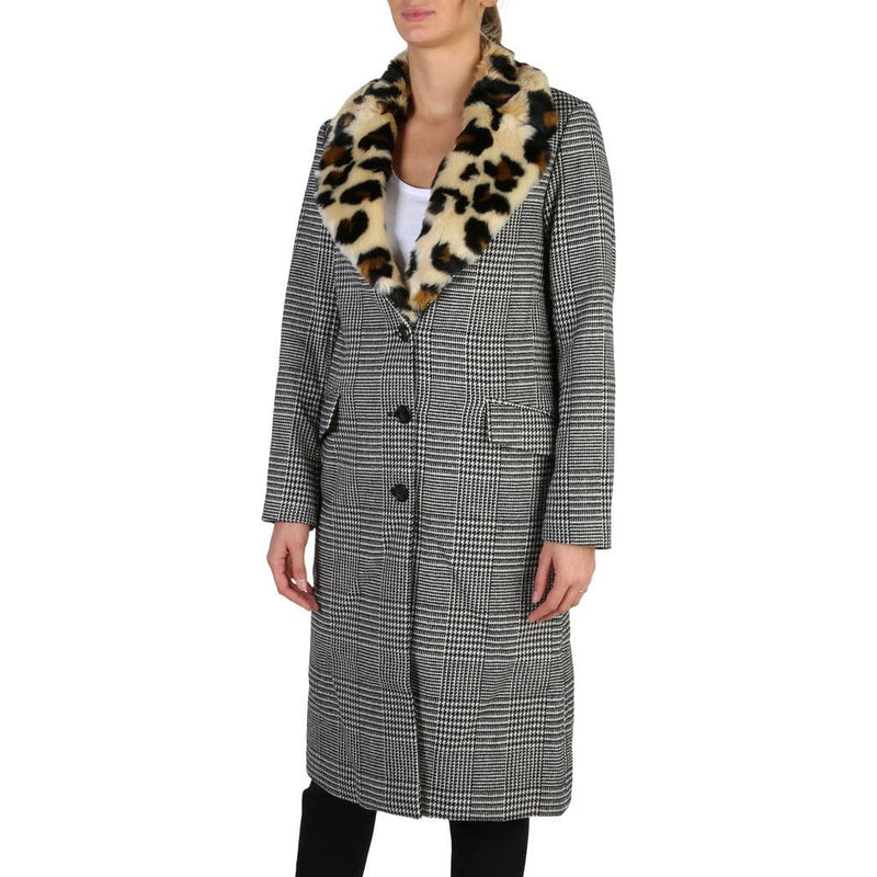 Guess - W84L0F - Clothing Coats