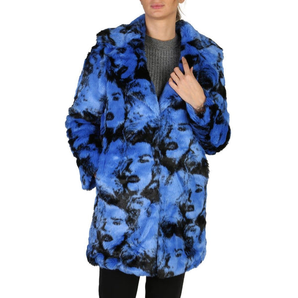 Guess - W84L82 - blue / XS - Clothing Coats