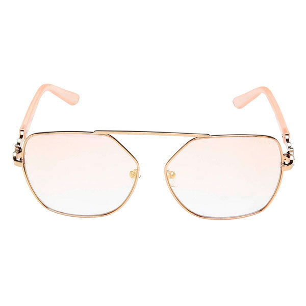 Ladies' Sunglasses Guess GF6073-5828T (58 mm)