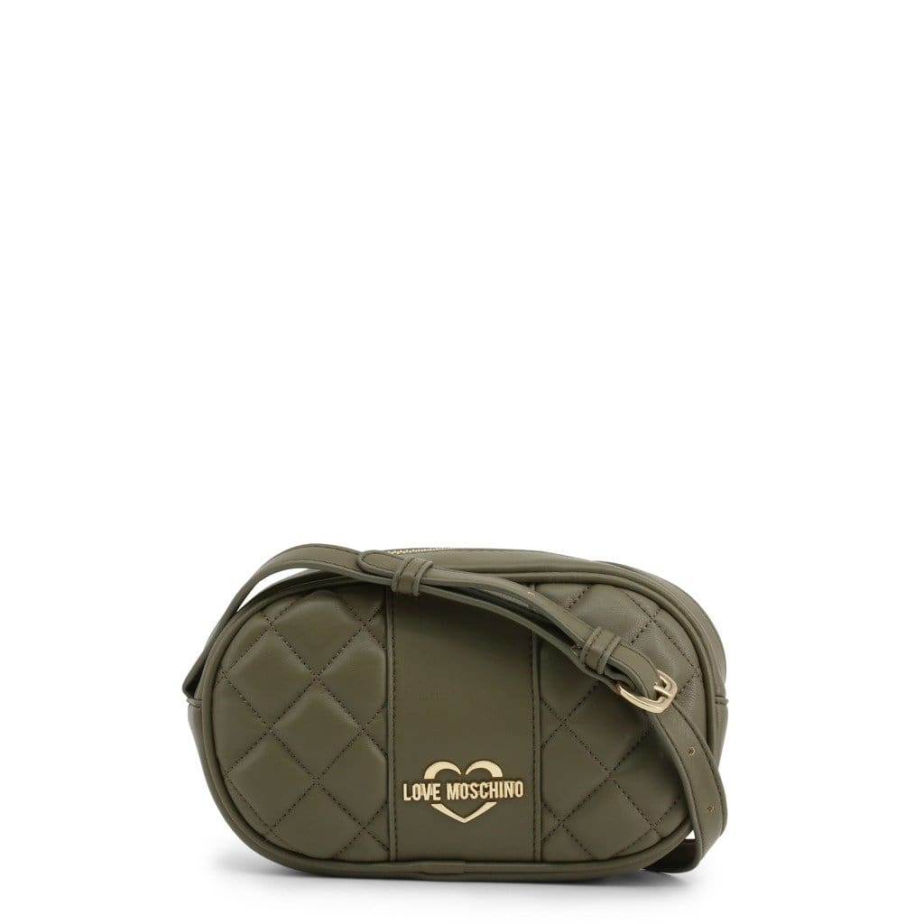 Love Moschino - JC4005PP16LA - green / NOSIZE - Bags Crossbody Bags