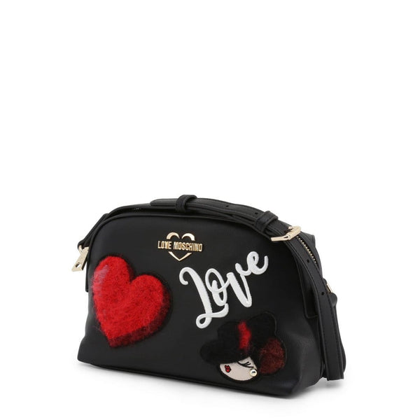 Love Moschino - JC4094PP18LP - Bags Crossbody Bags