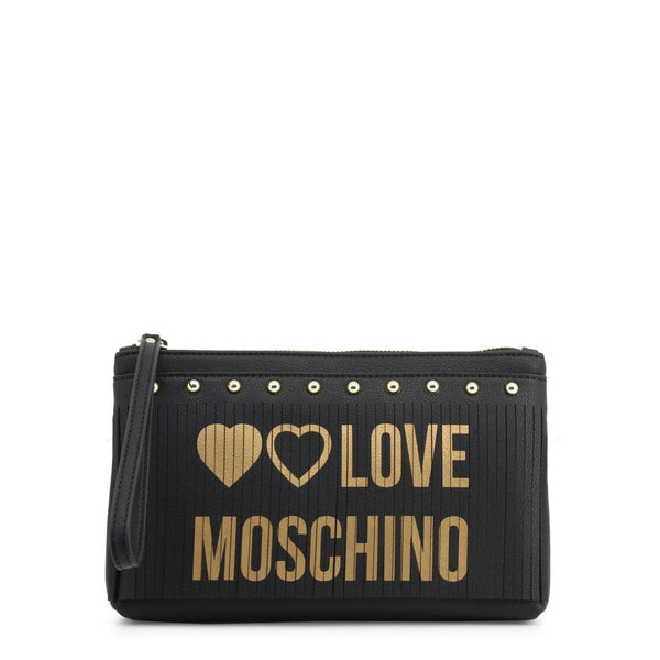 Love Moschino - JC4102PP18LS - black / NOSIZE - Bags Clutch bags