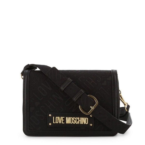 Love Moschino - JC4211PP08KC - black / NOSIZE - Bags Crossbody Bags