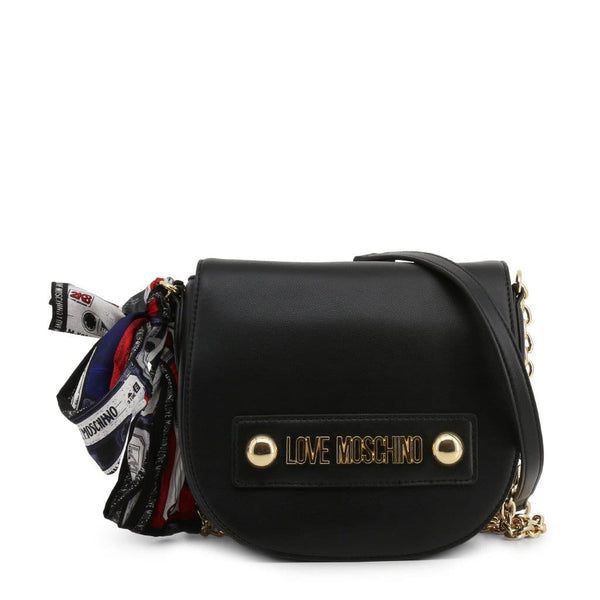 Love Moschino - JC4221PP08KD - black / NOSIZE - Bags Crossbody Bags