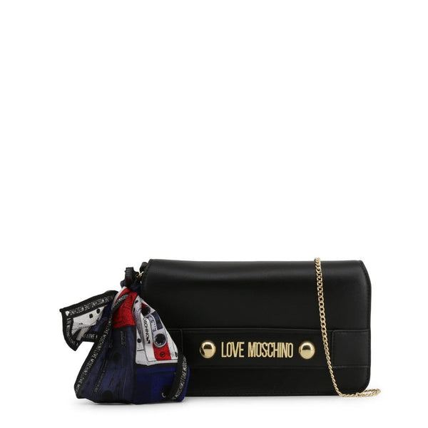 Love Moschino - JC4226PP08KD - black / NOSIZE - Bags Clutch bags