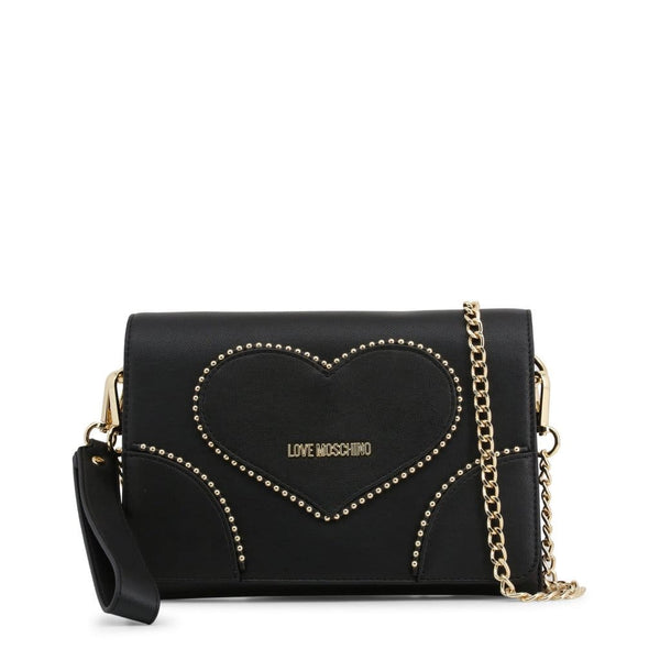 Love Moschino - JC4249PP08KG - black / NOSIZE - Bags Clutch bags