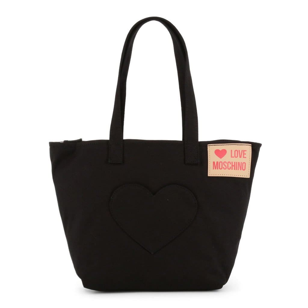 Love Moschino - JC4250PP07KG - black / NOSIZE - Bags Shoulder bags