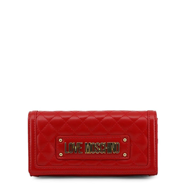 Love Moschino - JC5613PP17LA - red / NOSIZE - Bags Clutch bags