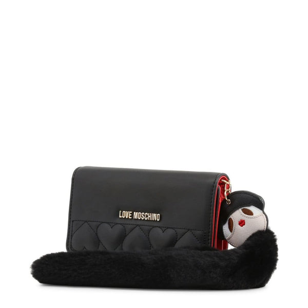 Love Moschino - JC5616PP18LO - Bags Clutch bags