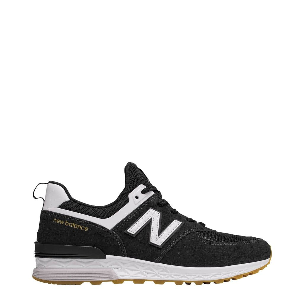 New Balance - MS574F - black / EU 41.5 - Shoes Sneakers