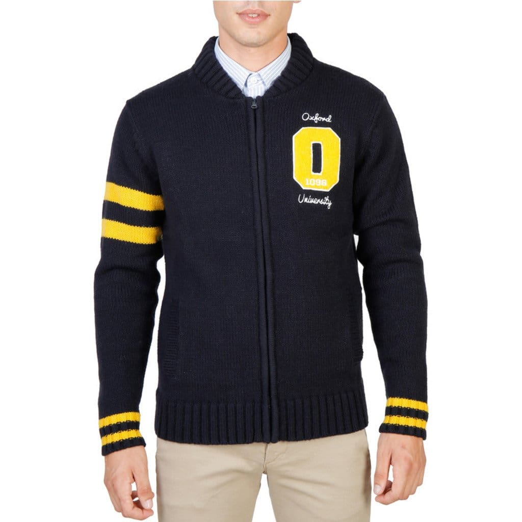Oxford University - OXFORD_TRICOT-TEDDY A2l-fashion.com