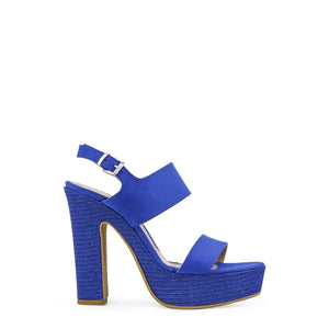 Paris Hilton - 2212P - blue / EU 39 - Shoes Sandals