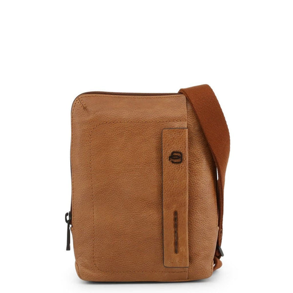 Piquadro - CA3084P15S - brown / NOSIZE - Bags Crossbody Bags